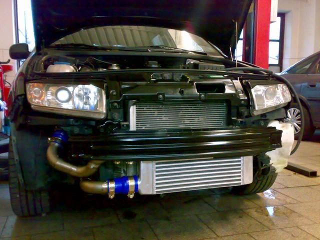 Dieselpower Forum Zobrazit T 233 Ma Fmic Na Fabia Rs